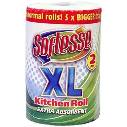 XL Kitchen Towel Roll