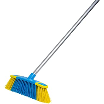 Soft Broom & Shank