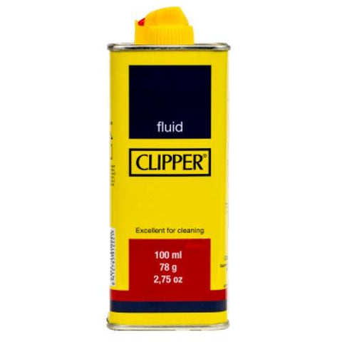 Clipper Lighter Fluid Yellow (6)