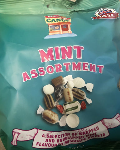 Mint Assortments 300g