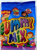 Gummy Mix Sweet Bags 400G