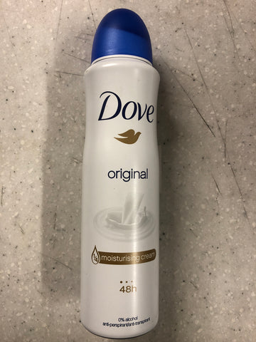 Dove Original 48H 150ML