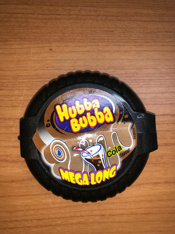 Hubba Bubba Cola Tape 56G