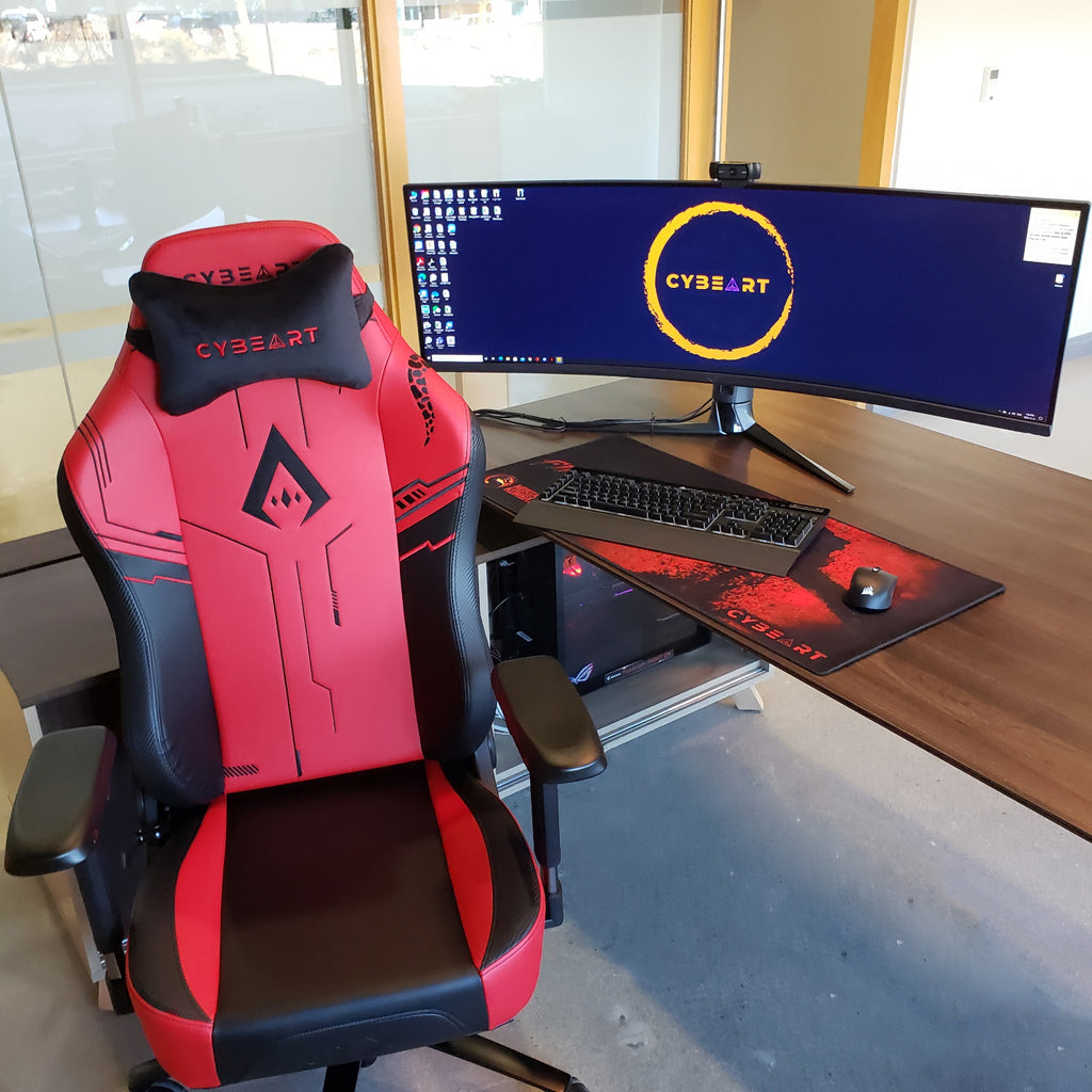 APEX Series Gaming Chair