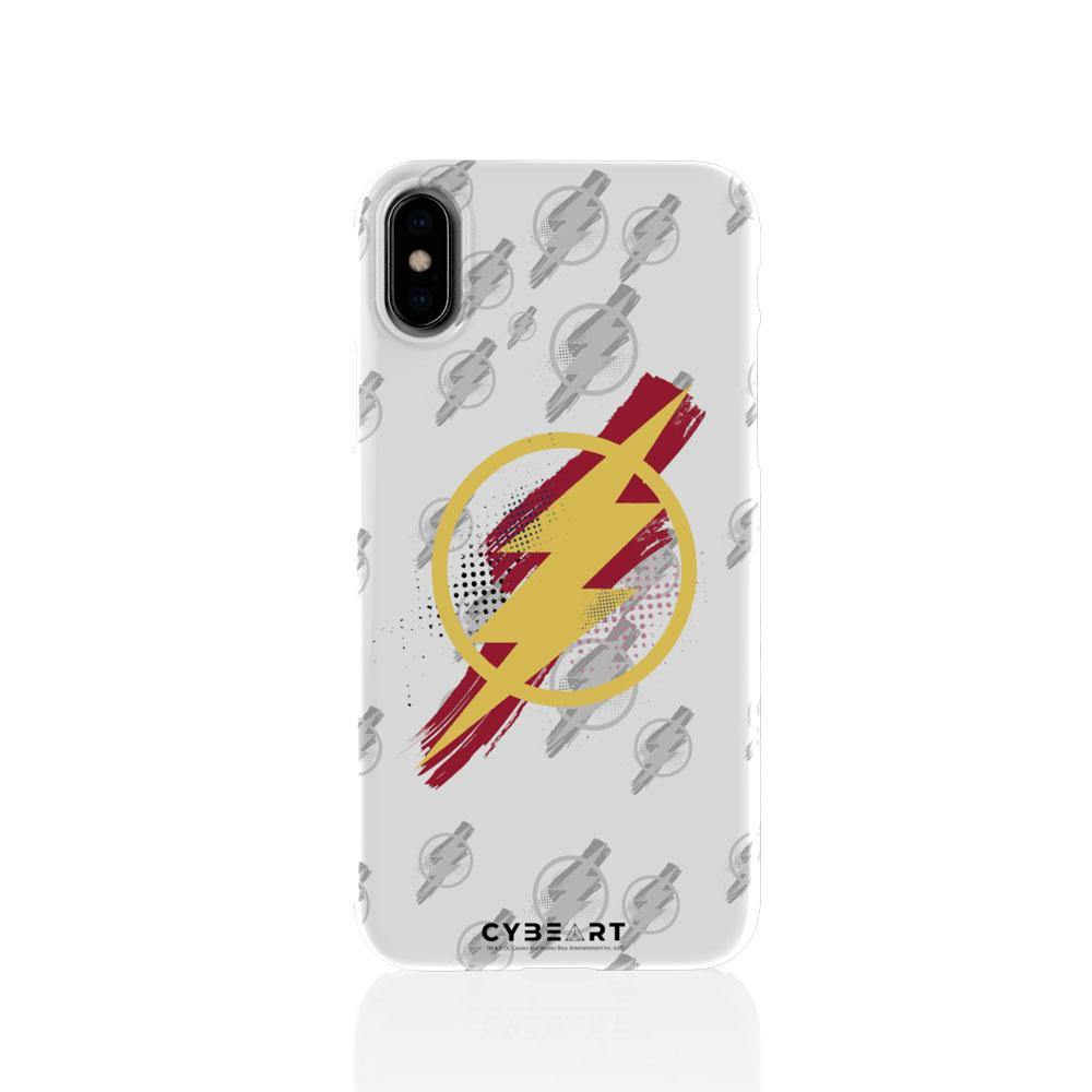 JL Flash Emblem Pattern - Cybeart