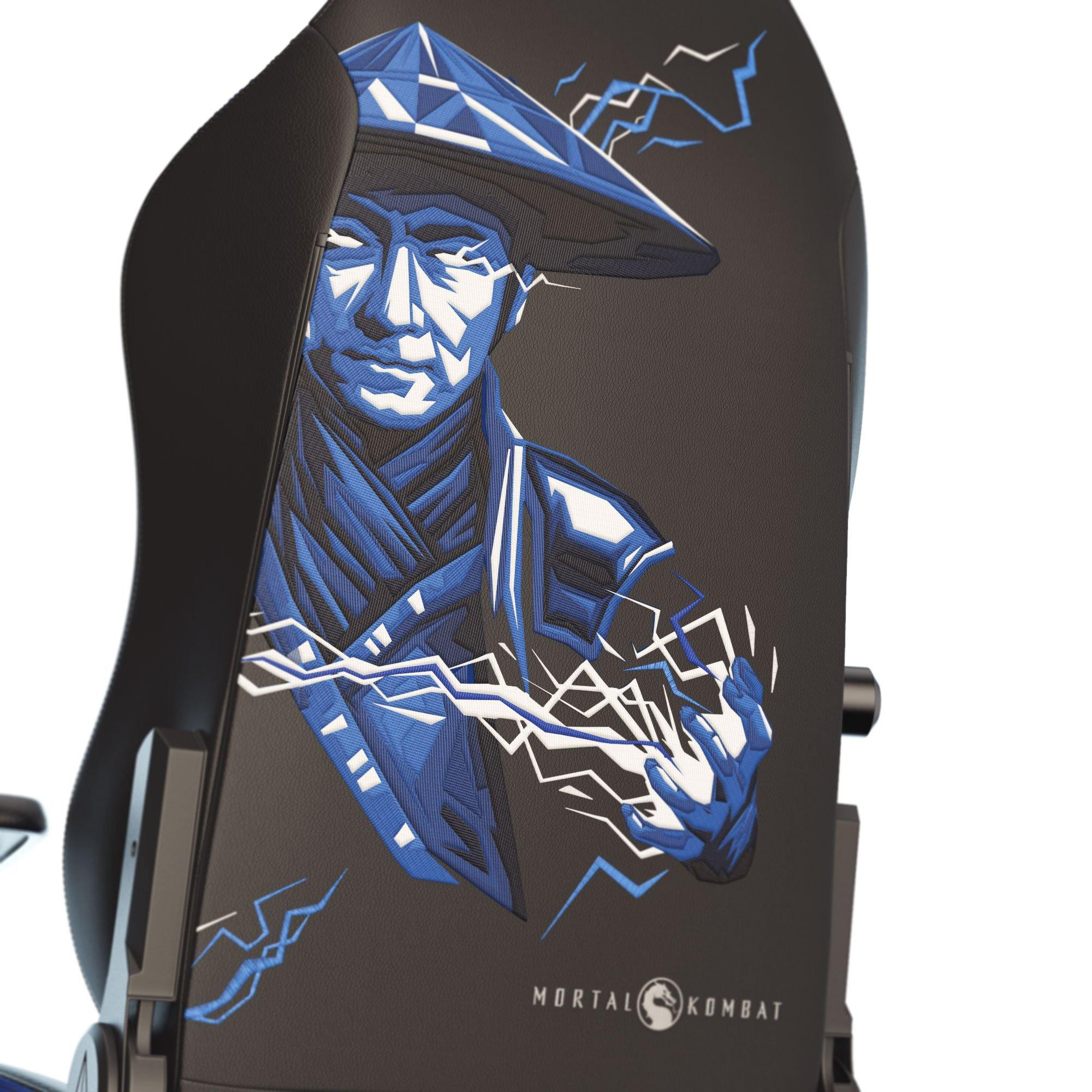 Raiden Gaming Chair - Cybeart