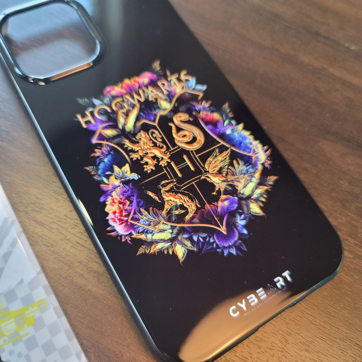 Ricklaxation - Green Phone Case | Rick And Morty Phone Case | Cybeart,