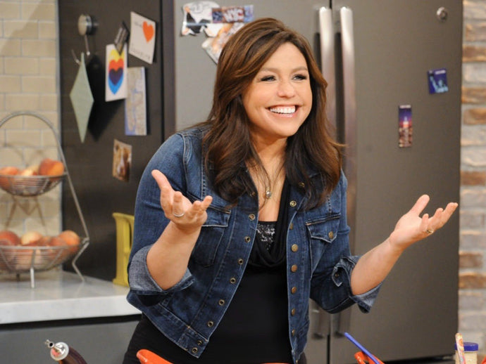 Check Us Out on Rachael Ray's Gift Guide!