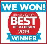 Best of Madison 2019 Winner