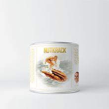 Load image into Gallery viewer, Nutkrack Candied Pecans 8 oz. Classic Nutkrack