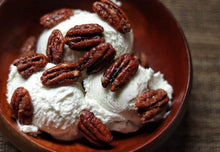Load image into Gallery viewer, Nutkrack Candied Pecans Healthy Snack Multi-Pack: 8 four-oz. cans