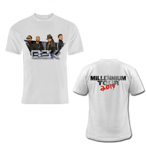 Limited Edition B2K Millennium Tour T-Shirt