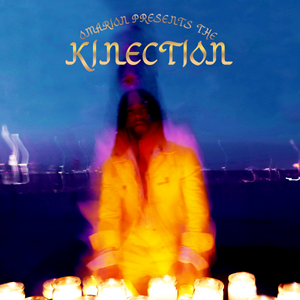 The Kinection - Digital Download