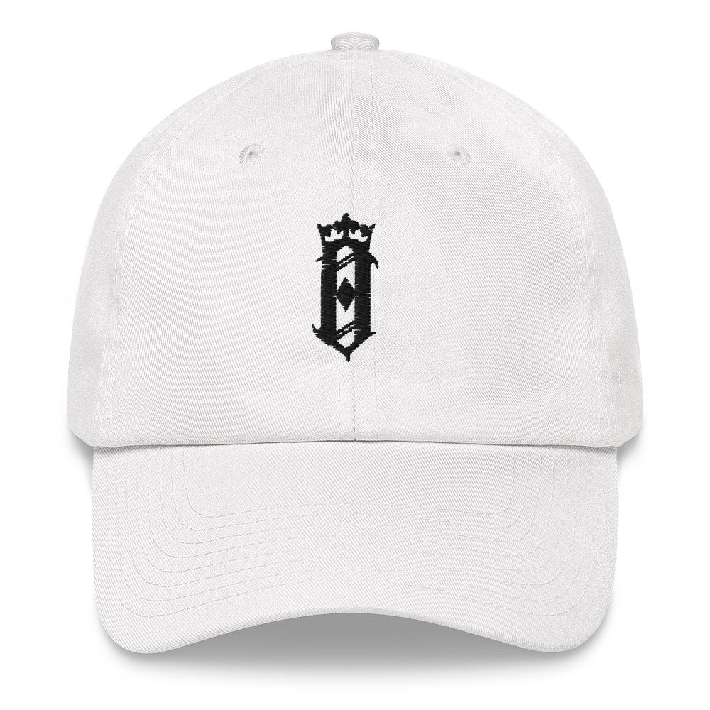 O Crown Dad Hats