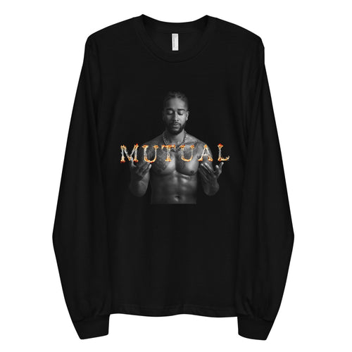 Mutual Long Sleeve T-Shirt