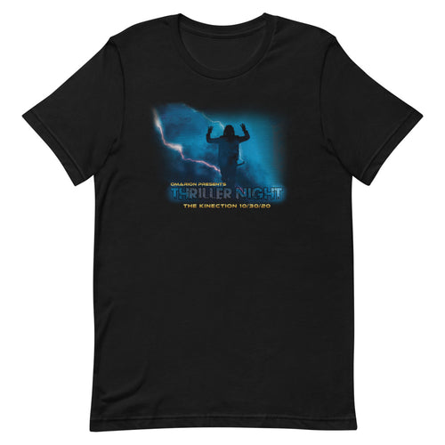 The Kinection Thriller Night Tee