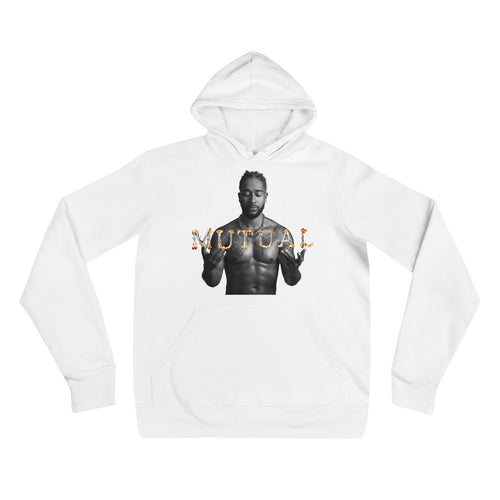 Mutual Pullover Hoodie