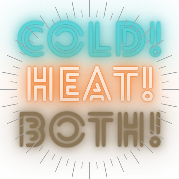 Hot And Cold Therapy (Video)