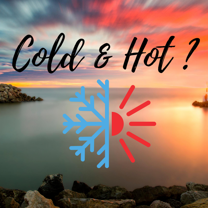 When & How to use HOT/COLD Therapy