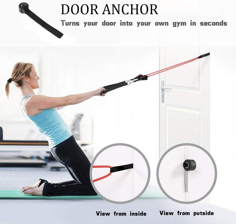 door anchor
