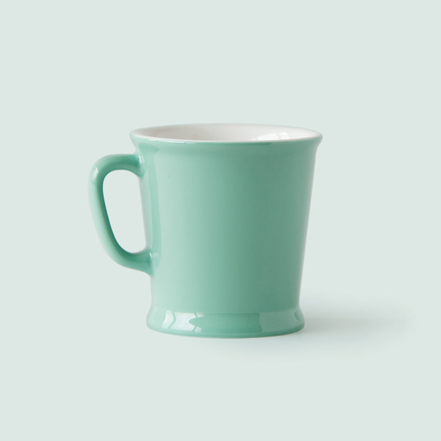 EVO UNION 23 CL PORCELAIN FEIJOA MUG