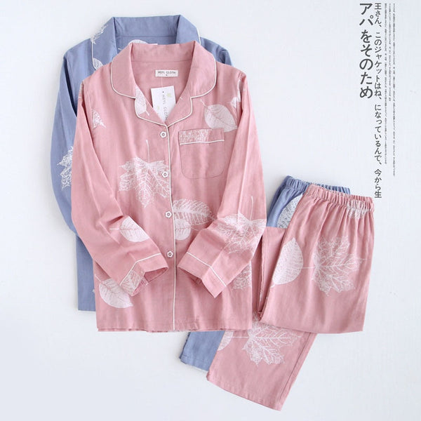 Korea Fresh Maple Leaf Pjs