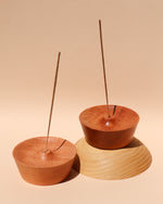 'Sunne' Incense Holder - Anza Studio