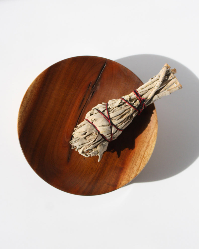 'Bandon' Medium Hand-Made Catchall - Anza Studio