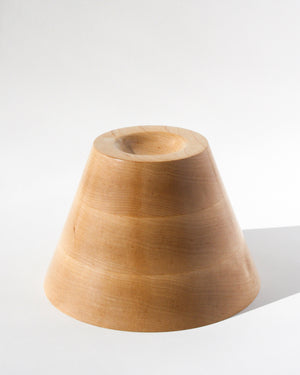 'Giza' Wood Crystal or Sphere Stand - Anza Studio