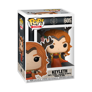 [RESERVATION] Funko Pop! Games: Vox Machina - Keyleth
