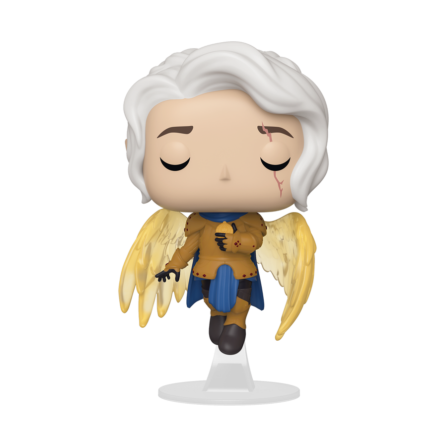 [RESERVATION] Funko Pop! Games: Vox Machina - Pike Trickfoot