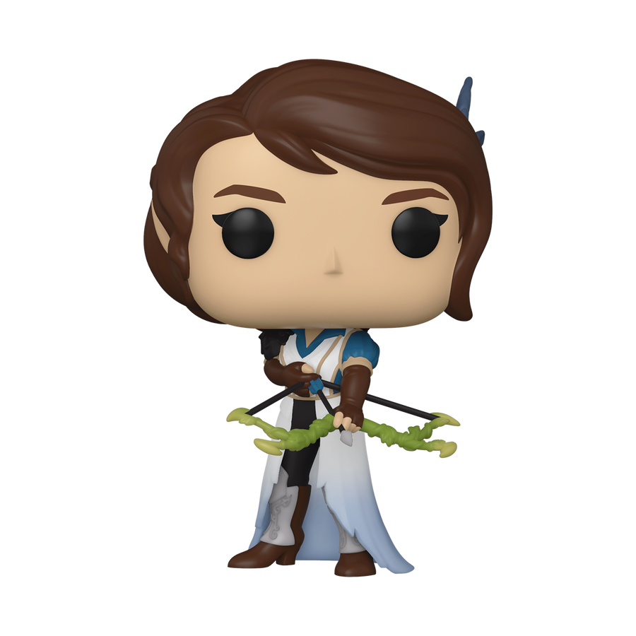 [RESERVATION] Funko Pop! Games: Vox Machina - Vex'ahlia