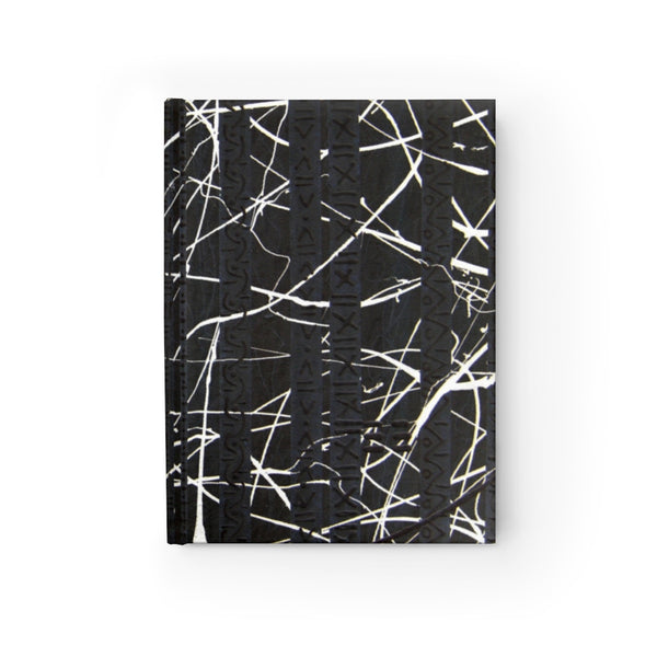 Abstract  Art  Journals