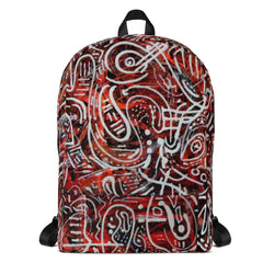 INDIGENOUS 23 BACKPACK