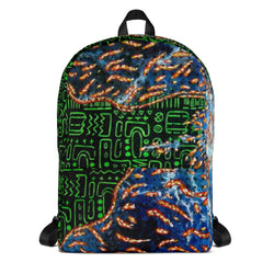 INDIGENOUS BACKPACK