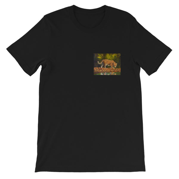 Jaguar T-Shirts