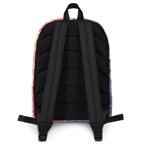 Art Backpacks