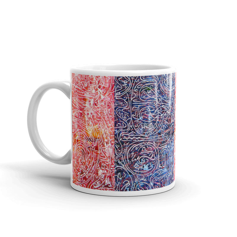 Indigenous Art Mugs
