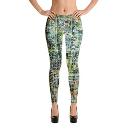Art Leggings