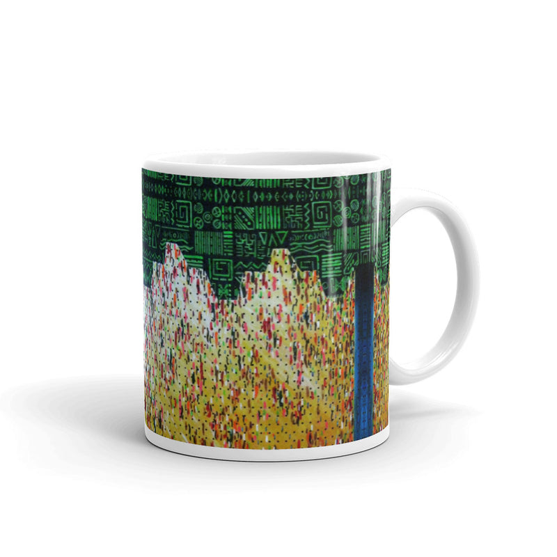 Indigenous Mugs