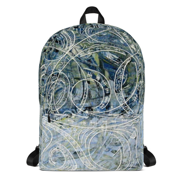 STREET BEATS BACKPACK
