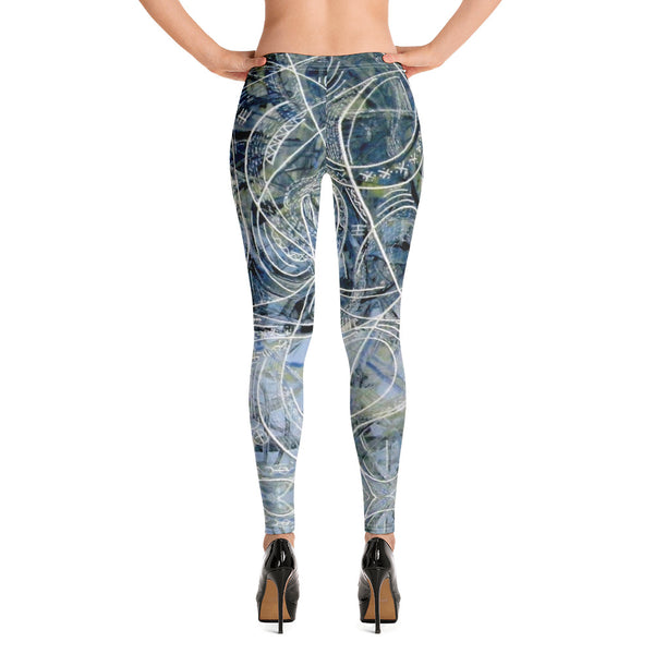 Ubran Leggings