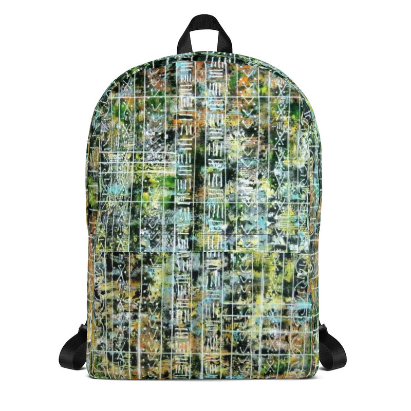 Aboriginal Art Backpacks