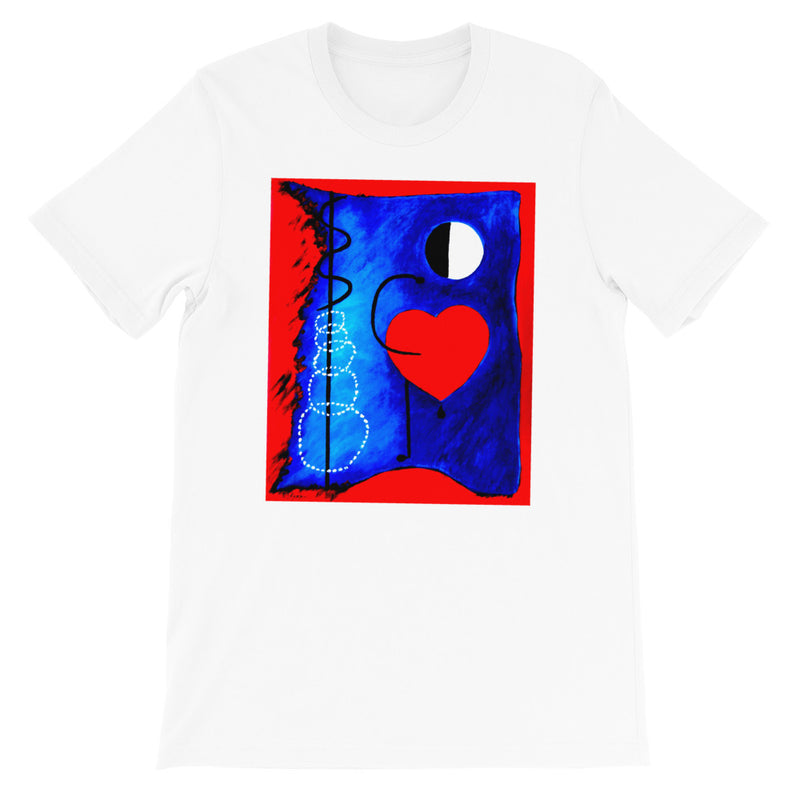 Moonlight Love T-shirts