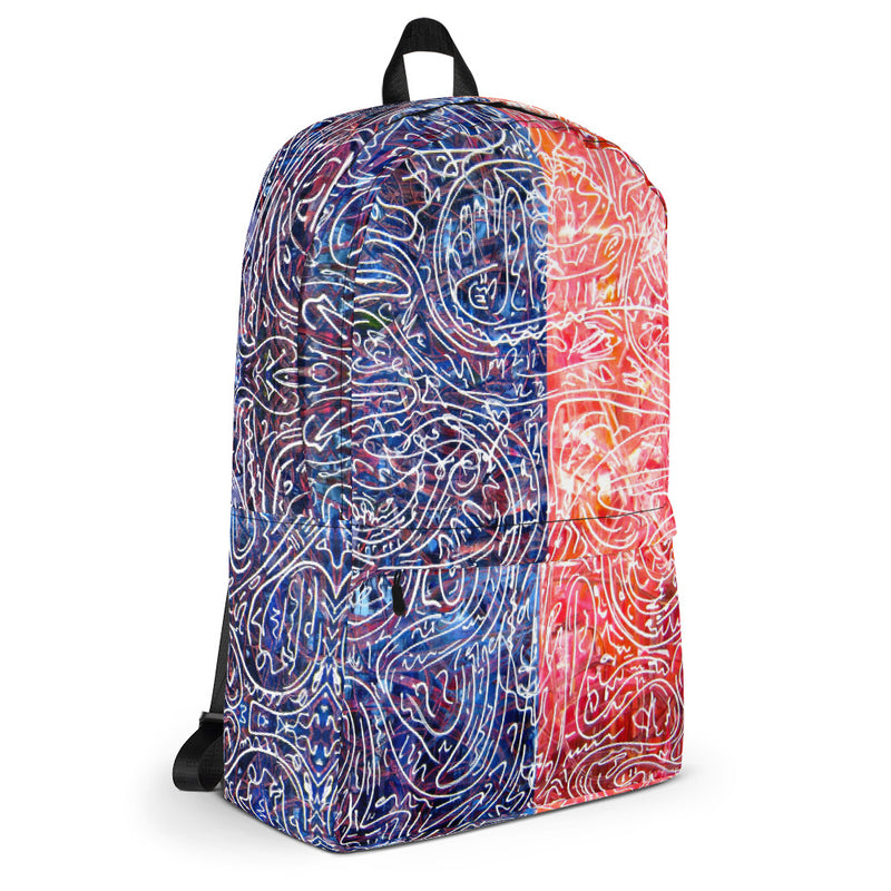 Fine Art Backpack