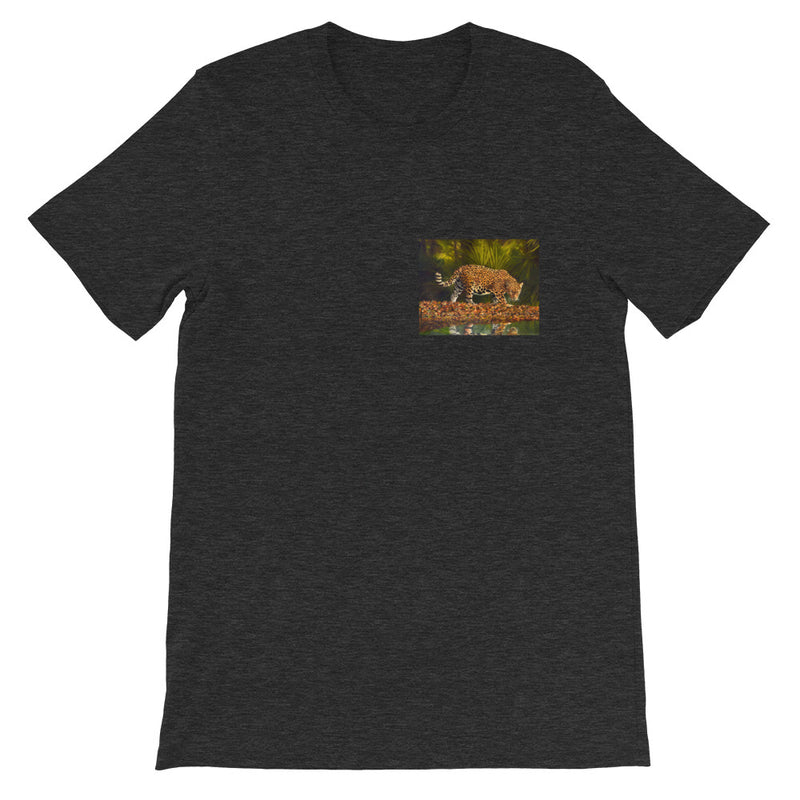 Big Cat T-Shirts