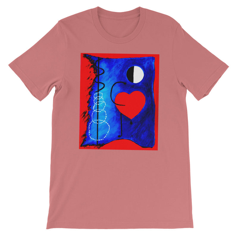 T-shirts  Moonlight Love