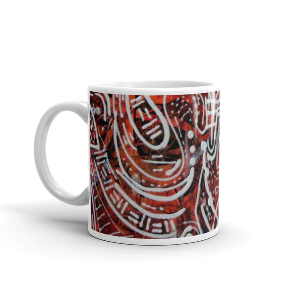 Aboriginal Coffee Mug