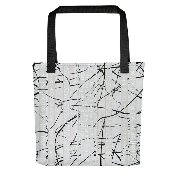 VIRGIN TOTE BAG