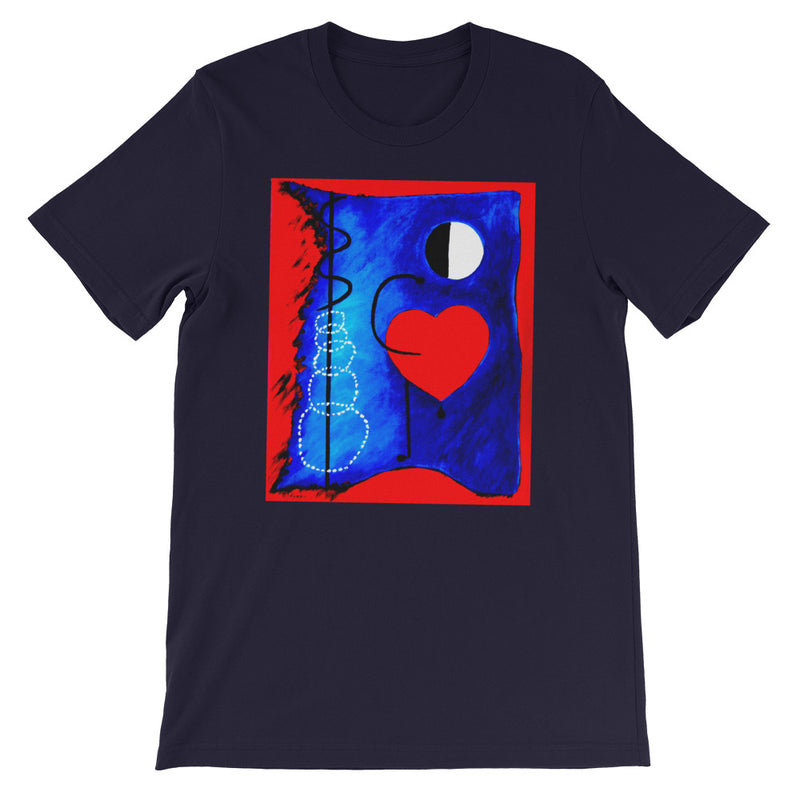 Moonlight Love Tee
